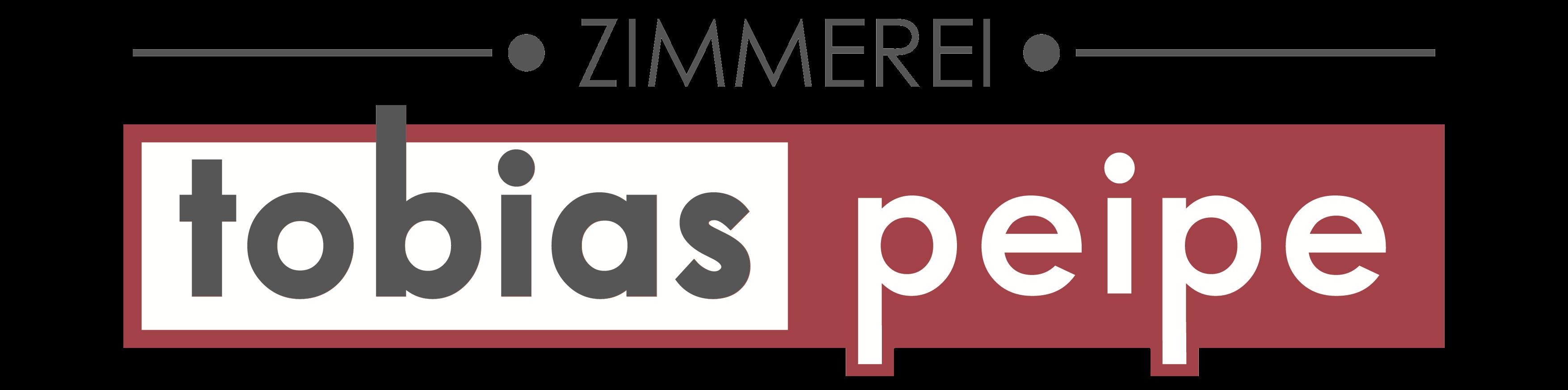 Zimmerei Tobias Peipe
